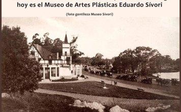 Hostal del Lago - Museo de Artes Plásticas Eduardo Sívori