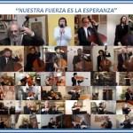 NUESTRA FUERZA ES LA ESPERANZA la Orquesta Estable del Teatro Colón y Nahuel Pennisi
