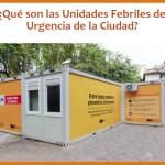 Unidades Febriles de Urgencia