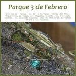 Cronología del barrio de Palermo – Año 1991