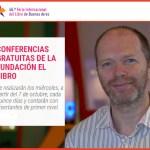 Conferencias gratis y Cursos accesibles de la Fundación El Libro