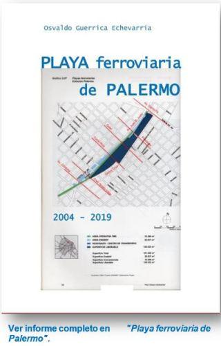 Informe Playa Ferroviaria Palermo