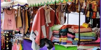 Retornan artesanos y manualistas a las ferias