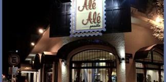 Alé Alé festeja su aniversario con descuentos durante todo enero