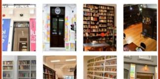 ¿Sabías que podés libros en préstamo a la Red de Bibliotecas públicas de la Ciudad?