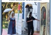 Verano en el Museo Histórico Saavedra