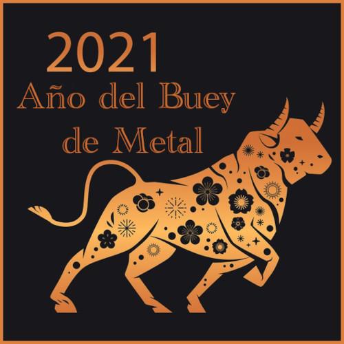 Año Nuevo Chino 2021: la Rata deja lugar al Búfalo