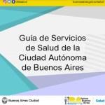 Guía de Servicios de Salud de la Ciudad
