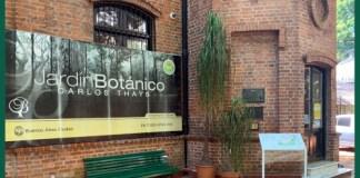 Sistemas de Comunicación e Información Inclusiva en el Jardin Botánico