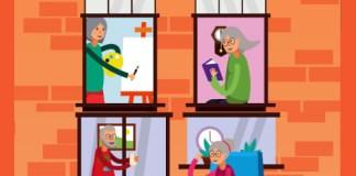 Activamente II - propuestas recreativas y saludables para personas mayores