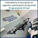 prendé Programando Virtual