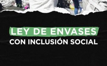Ley de Envases con Inclusión Social