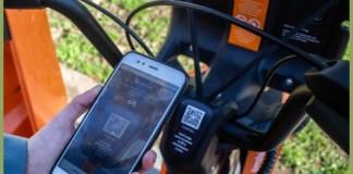 Ecobici incorpora 20 estaciones, 300 bicicletas y uso por QR