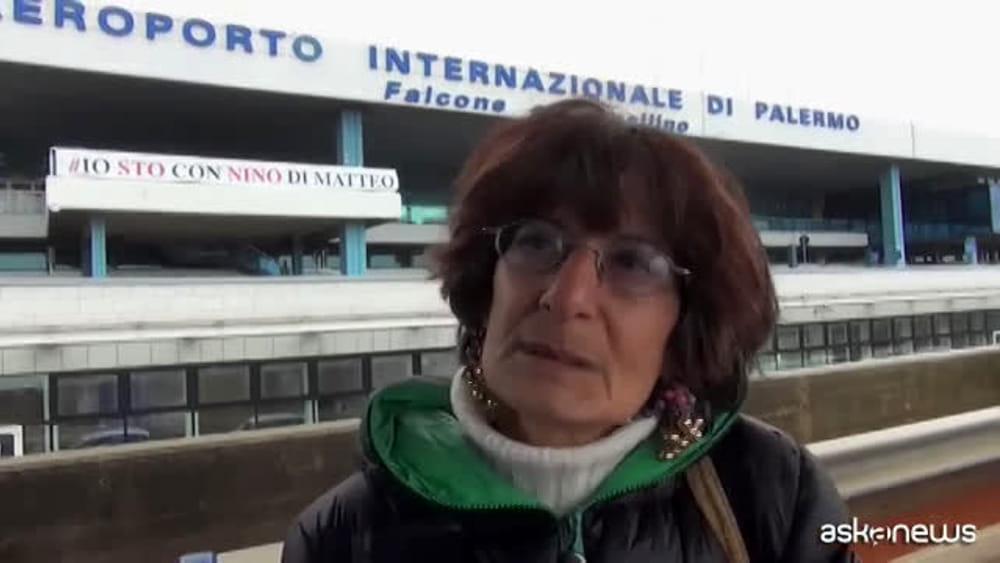 Viveva in aeroporto come in The terminal la storia di