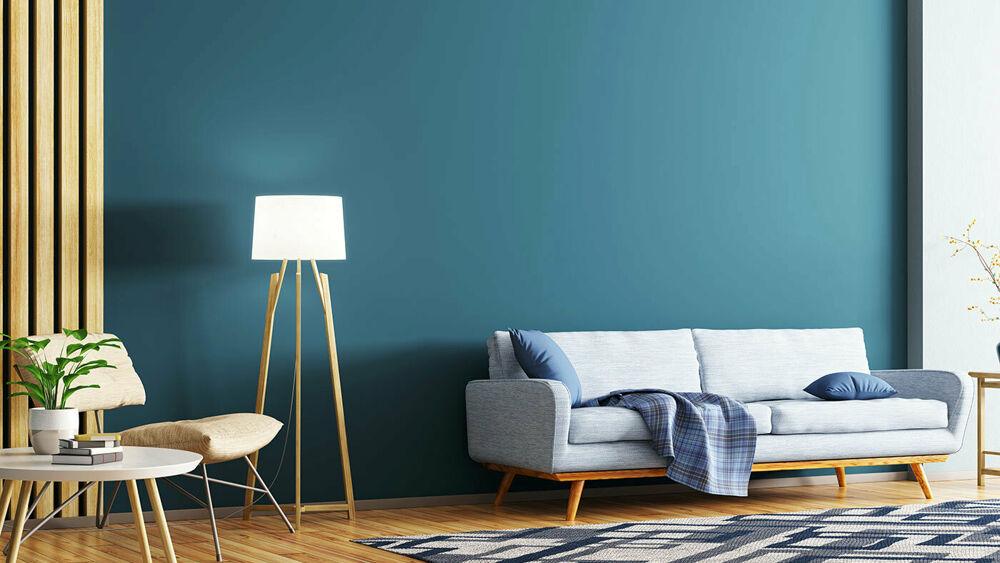 Come pitturare una parete o una stanza? Cambio Look Mi Trasformo Come Ri Tinteggiare Le Pareti Di Casa Con Il Fai Da Te