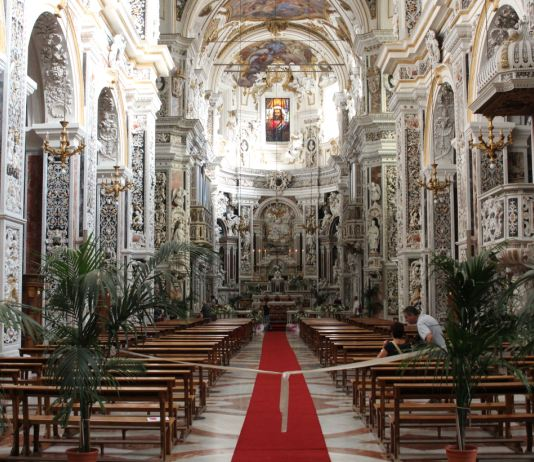 Chiesa del Ges CASA PROFESSA  wwwpalermovivait