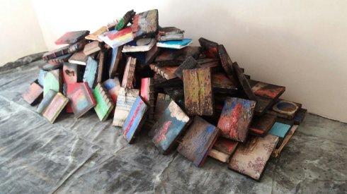 MANLIO-GERACI-Book-Antiqua-2017-installazione