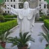 Cristo abissi Palermo