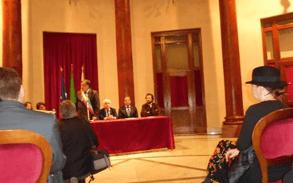 Krzysztof Warlikowski jest obywatelem Palermo