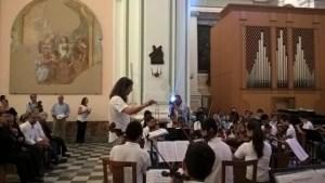 Orchestra e canto Quattrocanti 6