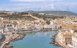 Regata internazionale Palermo-Biserta
