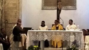 San Benedetto 24