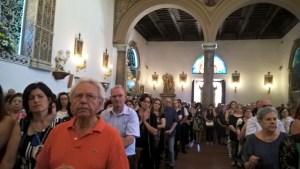 San Benedetto 8 fedeli