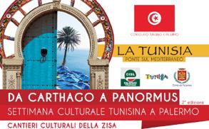 Settimana della cultura Tunisina a Palermo