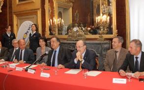 Walesa cittadino onorario di Palermo