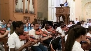 violiniste Quattrocanti 2