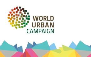 world urban campaign Palermo
