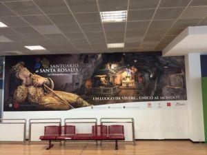 Rosalia aeroporto