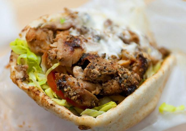Delicias culinarias de Palestina y la apropiacin cultural