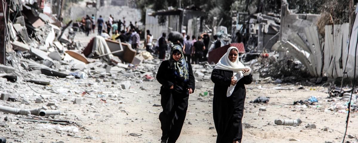 Resultado de imagen para imagenes de gaza