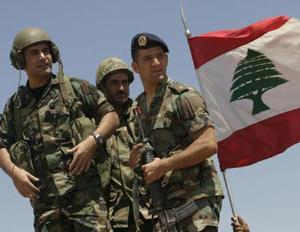 Αποτέλεσμα εικόνας για armée libanaise