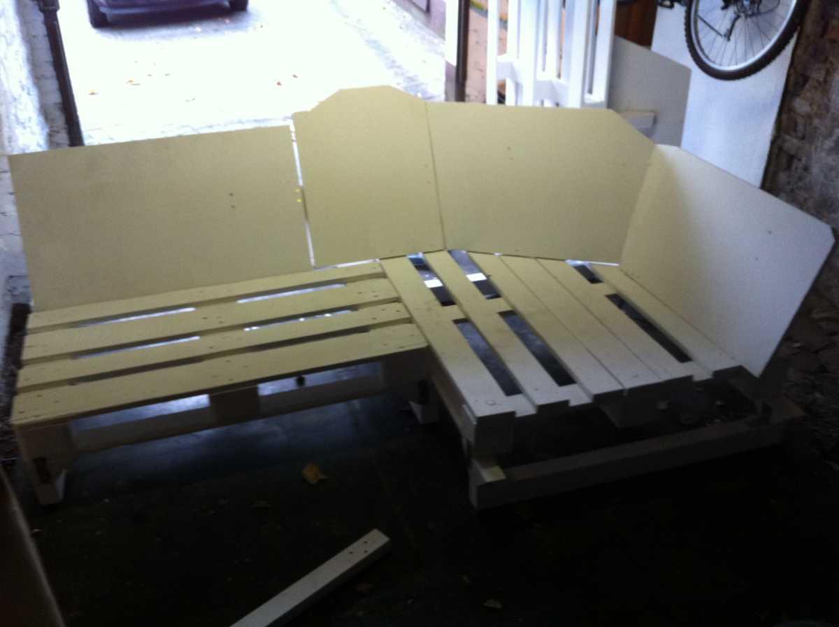 sofa selber bauen europaletten convertible sofas for sale einrichtung industrial style graue wände
