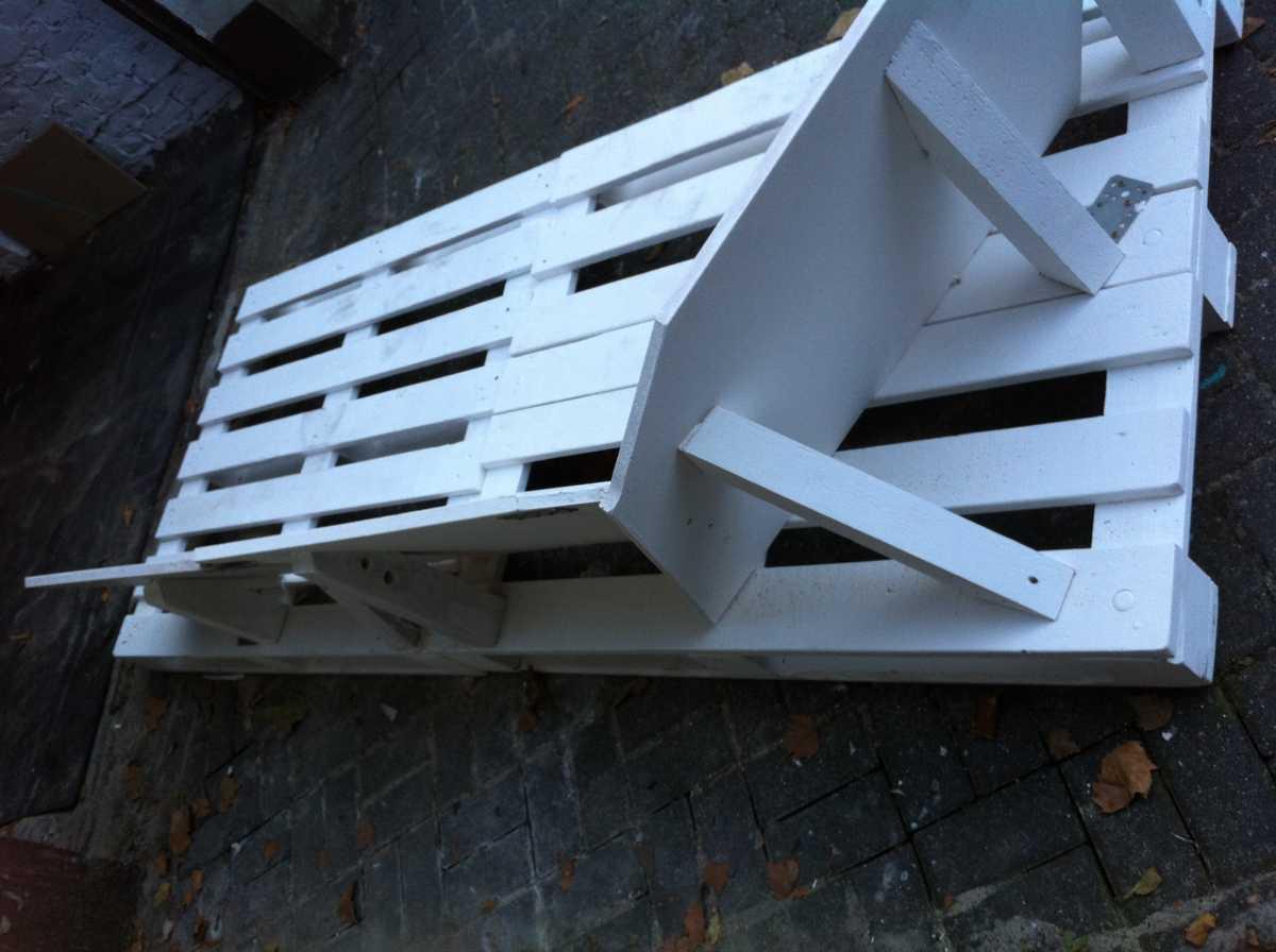 sofa selber bauen europaletten unusual sectional sofas palettensofa teil 2 palettenbett und