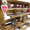 Palettery Regal Weihnachten Neu 1 (3)