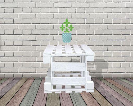 3-1 Palettenmöbel - Regal -Hochbeet - Tisch - Palettery6