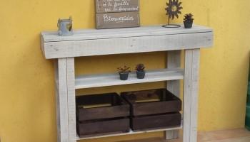 Palettes and Co Cration de meubles et objets dco  Bziers