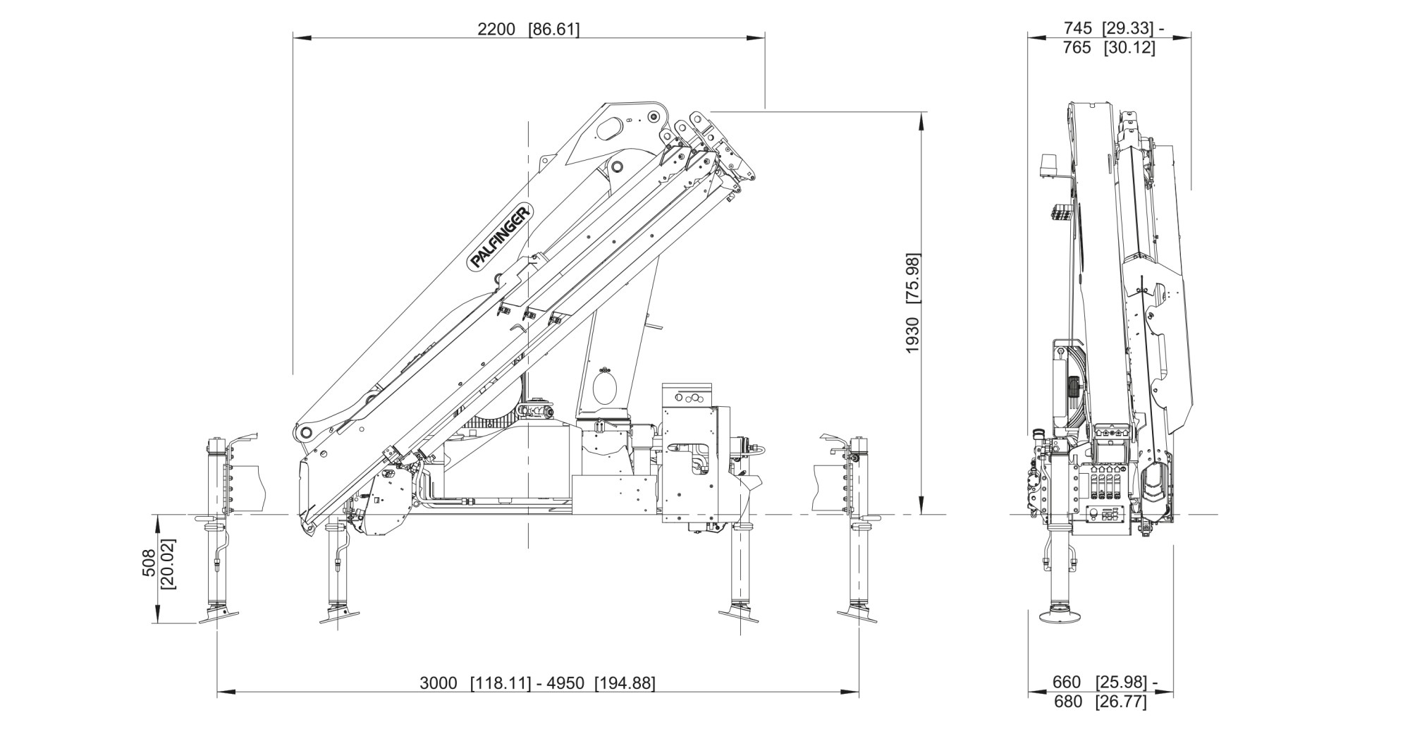 hight resolution of palfinger boom wiring diagram wiring diagrampalfinger boom wiring diagram 2