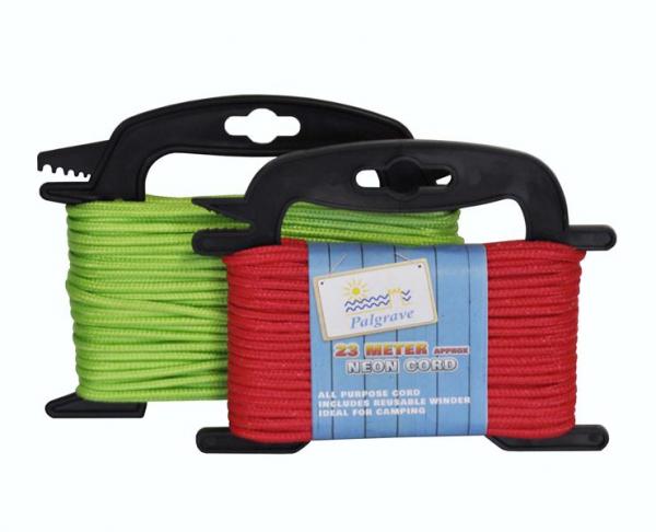 Cord Neon 23 Mtr : Palgrave