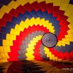 Philippine International Hot Air Balloon Fiesta 2016