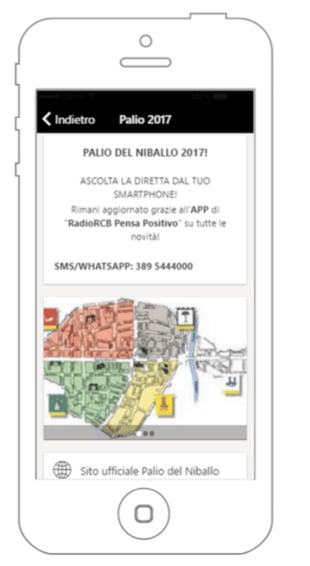 radio rcb app