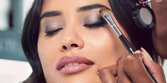 Premium Full Face Makeup 90 Min