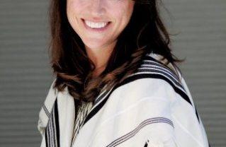 Rabbi Amy Bernstein