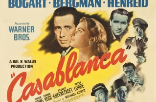 Palisadian Kenneth Turan says his favorite all-time movie is Casablanca.