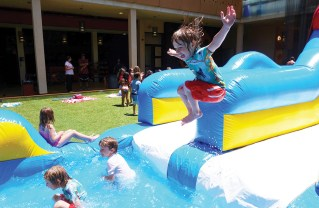 Village School Summer Camp Specializes in Fun, Learning