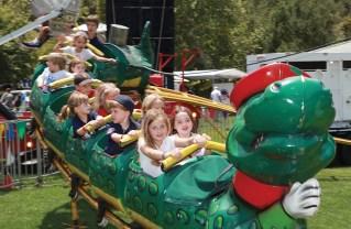 St. Matthew's Town Fair Is Saturday