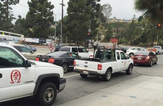 LADWP Selects Two New Pole-Top Sites
